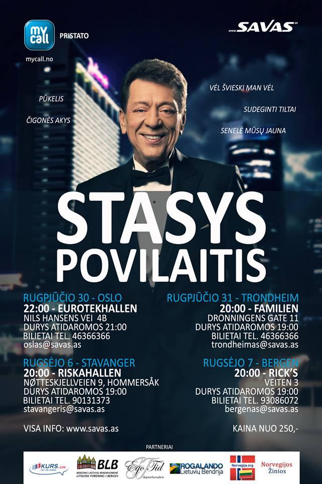StasysPovilaitis