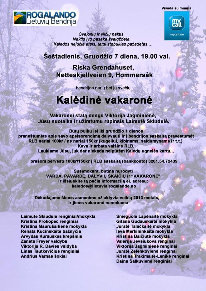 KaleduVakarone2013