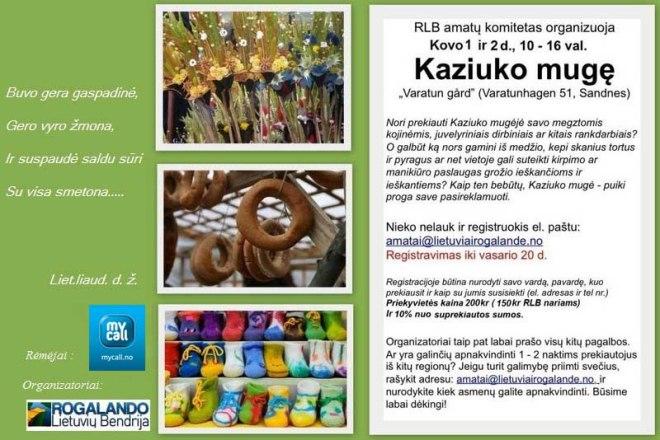 Kaziukas 20141 2