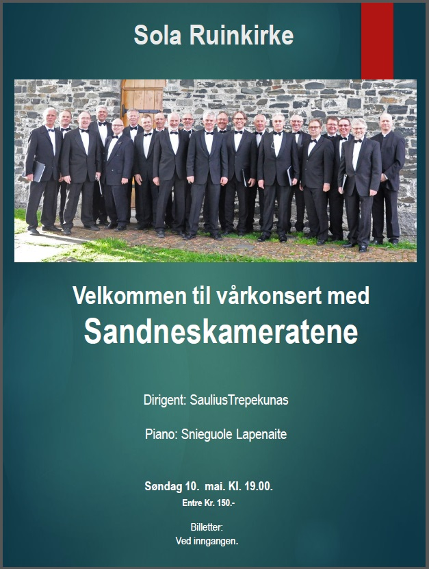 SandnesKameratene